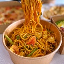 Khao Soi Inspired Curry Cremoso