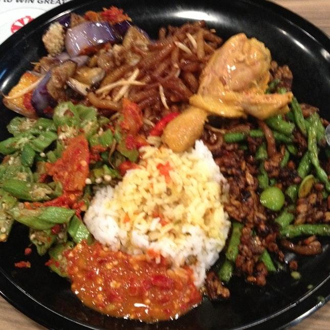 Best Nasi Padang