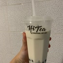 Hello Tea :)