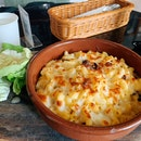 Loaded Mac And Cheese ($12)