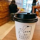 Cafe Latte ($4.50)