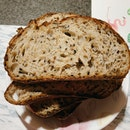 Seeded Sourdough Loaf ($10)