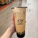 Kung Fu Tea (Hougang)