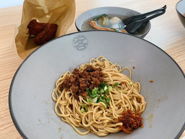 Street Food & Takeaways