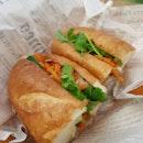 Sandwich Saigon (East Coast Road)