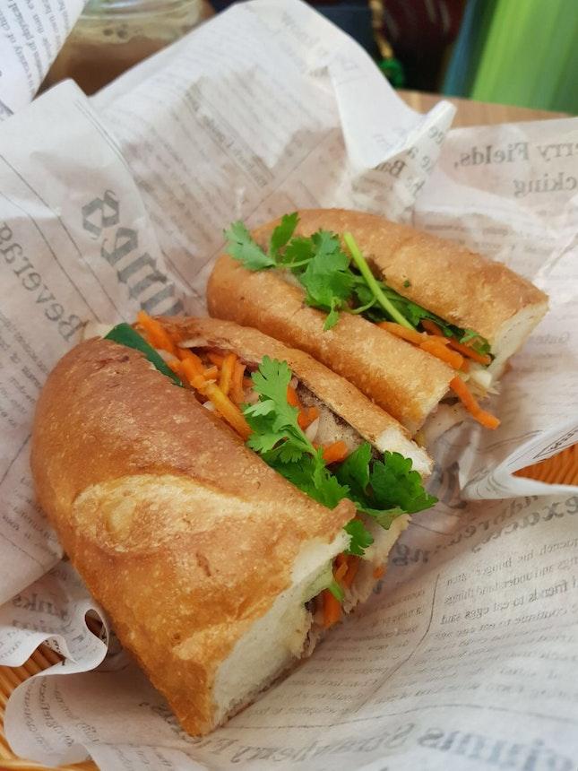 Yummy Banh Mi