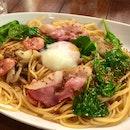 Miam Miam Spaghetti ($17.20++)