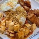 Mang Cheng Xiang Curry Rice 2V1M   $3.30