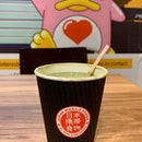 Matcha Latte (Hot) | $2.90