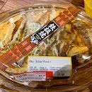 Omu Soba (Pork) | $5.50