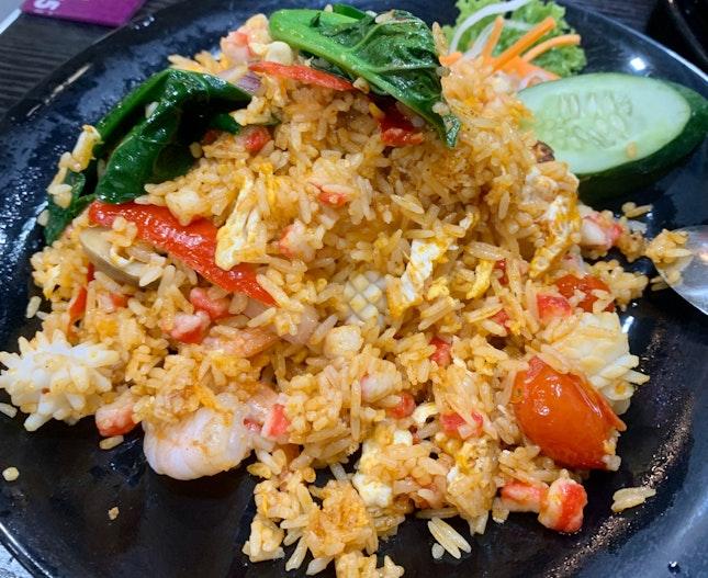 Southeast Asian Cuisine🍚