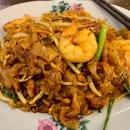 Char Kway Teow (Regular) | $4.50