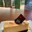 Classic Marble Cheesecake   $8.50