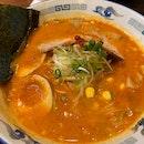 Spicy Sapporo Miso Ramen | $15.80