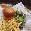 B&L Beef Burger $22.00