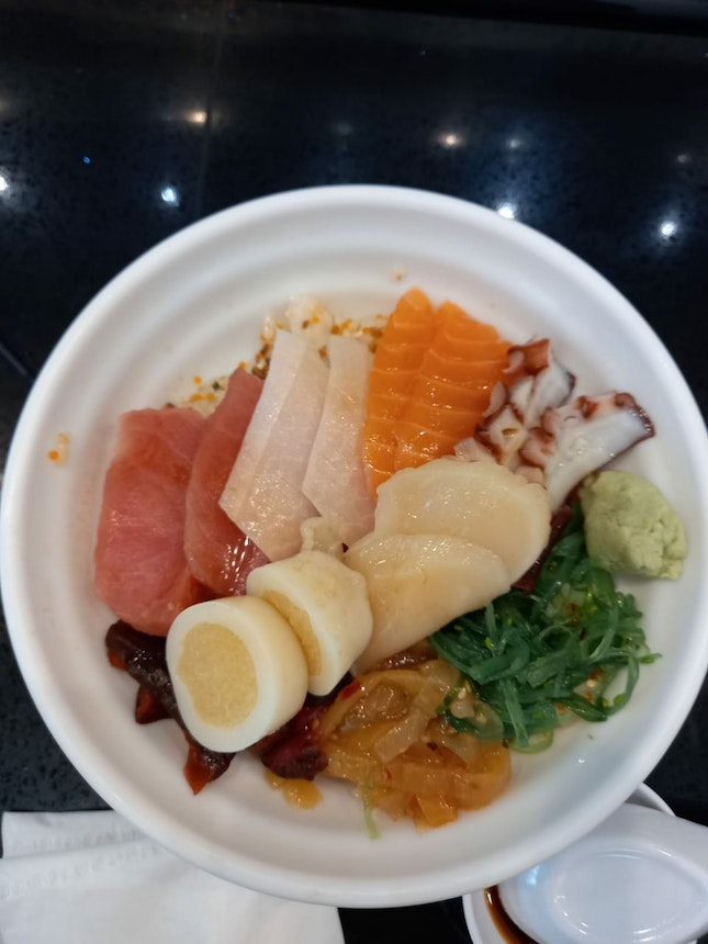 Assorted Bowl ($15.90)