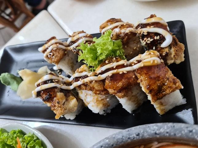 Tofunagi ($12)