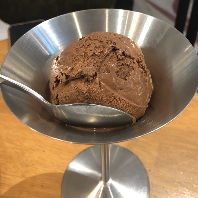 HĒI Ice cream