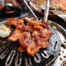 Spicy Chicken