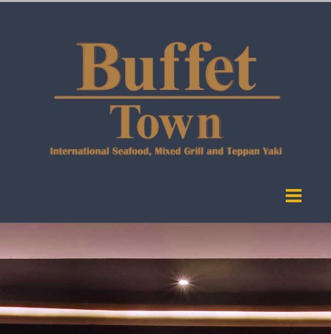 Buffet Reviews