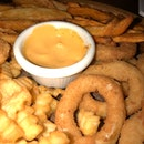 Char-Grill Bar (Lorong Liput)
