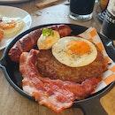 Affordable Big Breakfast
