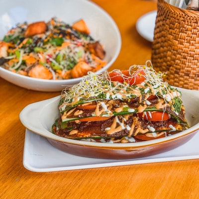 The Living Cafe   Burpple - 74 Reviews - Bukit Timah, Singapore