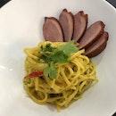 Good Service & Delicious pasta