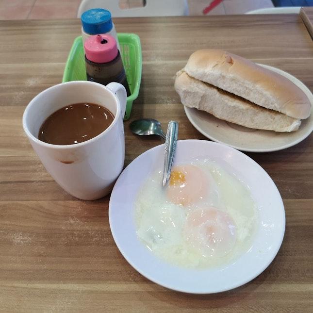 Qiji Meal B