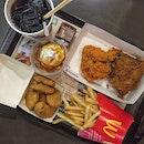 McDonald's (1 Utama)