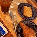 Neighbourhood Cafe With City Feels