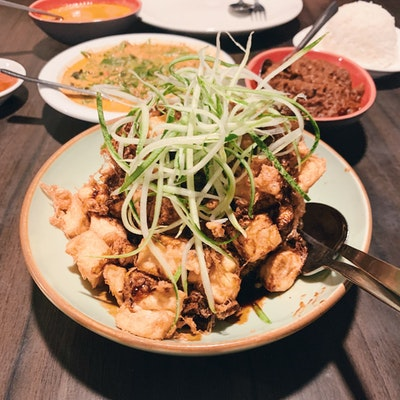 Tambuah Mas Tanglin Burpple 26 Reviews Orchard Singapore