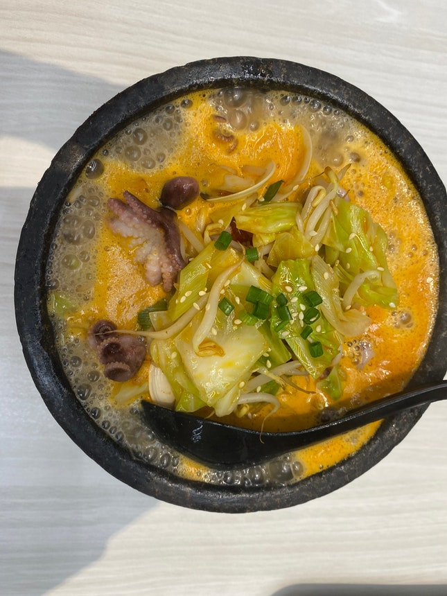 Seafood Jjampong ($15.90)