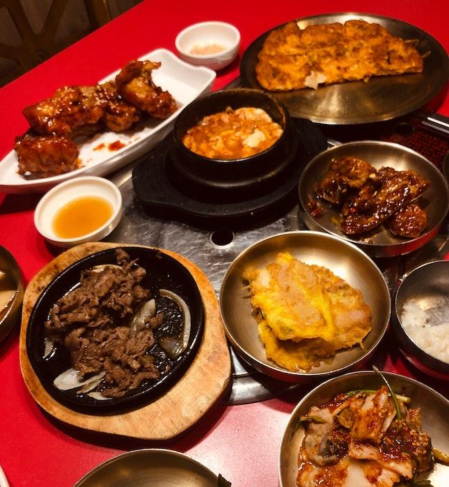 Koreann