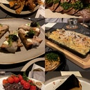 We Dined Finely!