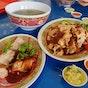 Hai Kee Soy Sauce Chicken (Changi Road)