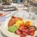 MG Big Breakfast