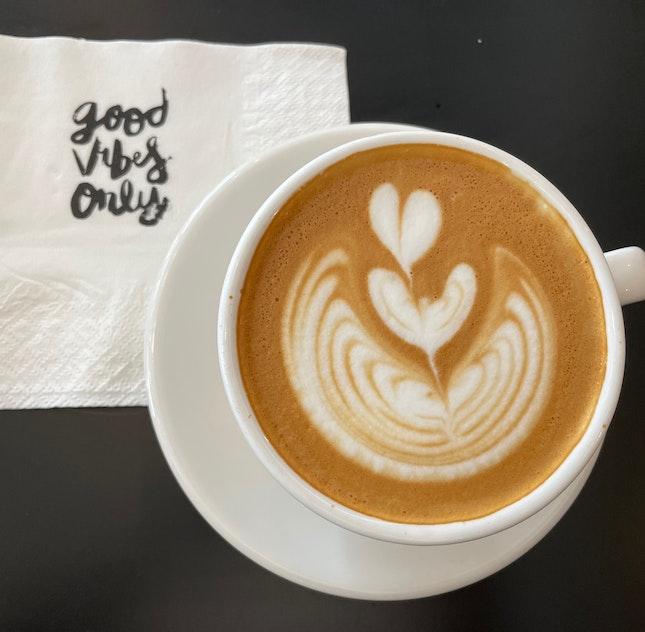 Cafe Hop Hop