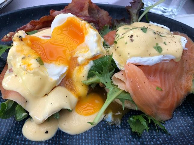 Great Brunch/breakfast Place