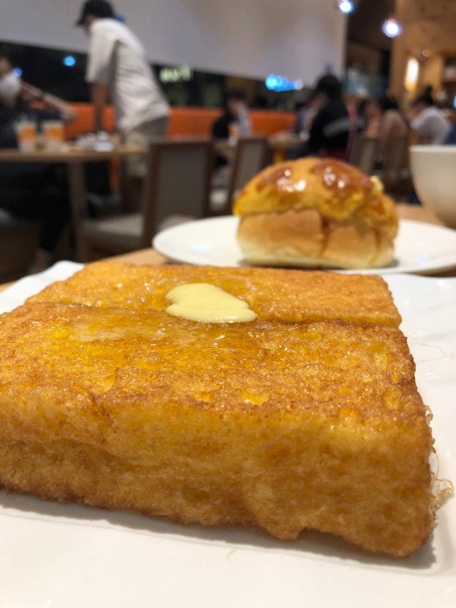 Soooo Good French Toast