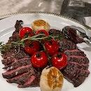 Phenomenal steaks