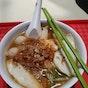Tiong Bahru Market & Food Centre