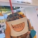 Novo Acai & Granola (The Bedok Marketplace)