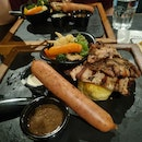 Mixed Grill 1 For 1
