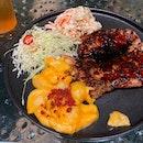 BIZEN Okayama Wagyu Steakhouse (Funan)