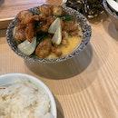 Delibowl Rice Bowl (Paya Lebar Square)