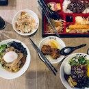Ramen & Bento Box!