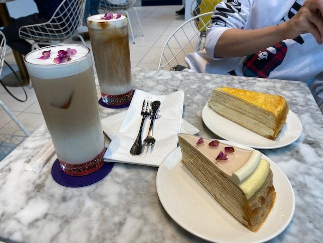 Dessert 🍨 🍦