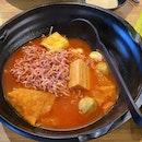 Tomato Soup Noodle
