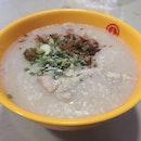 Xiang Ji Porridge